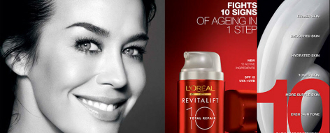 L`Oreal Revitalift total repair10